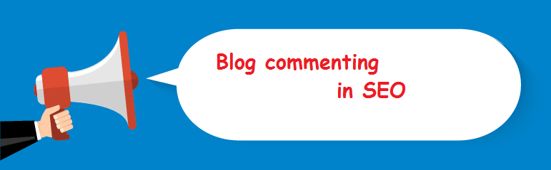blog commenting in seo